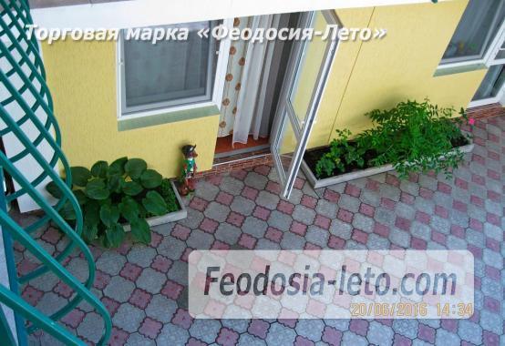 Гостевой дом в Феодосии на берегу моря, улица Пушкина - фотография № 7