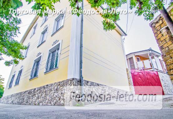 Гостевой дом в Феодосии в центре и рядом с набережной,  улица Куйбышева - фотография № 1