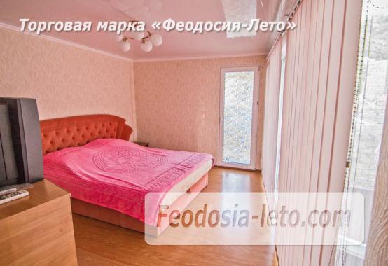 Гостевой дом в Феодосии в центре и рядом с набережной,  улица Куйбышева - фотография № 3