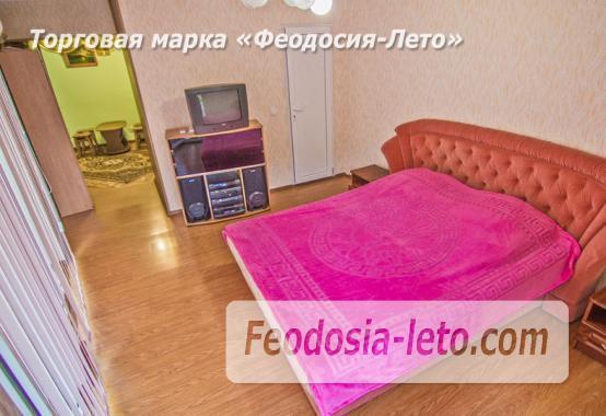 Гостевой дом в Феодосии в центре и рядом с набережной,  улица Куйбышева - фотография № 4