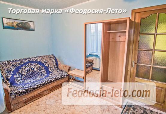 Гостевой дом в Феодосии в центре и рядом с набережной,  улица Куйбышева - фотография № 7
