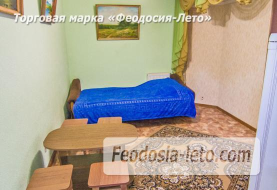 Гостевой дом в Феодосии в центре и рядом с набережной,  улица Куйбышева - фотография № 10