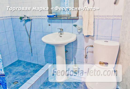 Гостевой дом в Феодосии в центре и рядом с набережной,  улица Куйбышева - фотография № 11