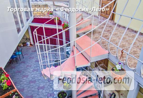 Гостевой дом в Феодосии в центре и рядом с набережной,  улица Куйбышева - фотография № 12