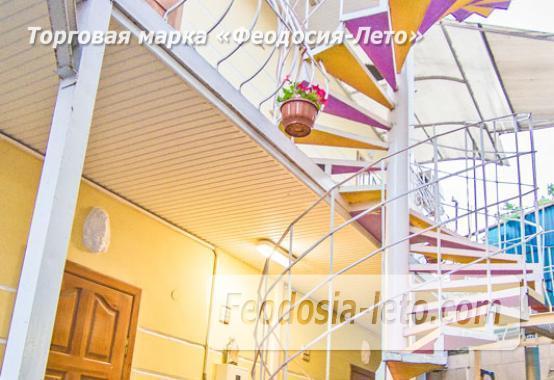 Гостевой дом в Феодосии в центре и рядом с набережной,  улица Куйбышева - фотография № 14