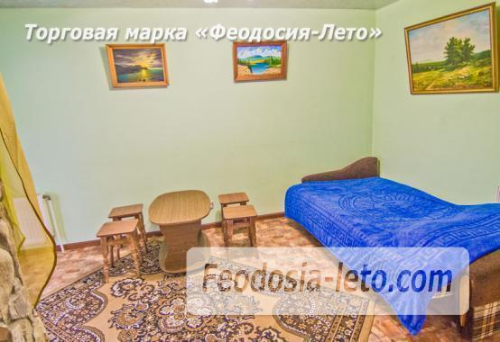 Гостевой дом в Феодосии в центре и рядом с набережной,  улица Куйбышева - фотография № 15