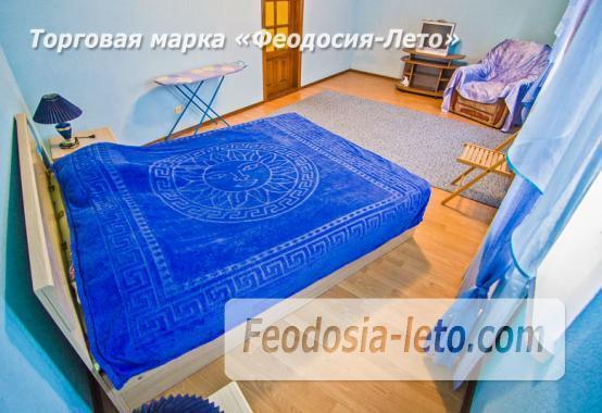Гостевой дом в Феодосии в центре и рядом с набережной,  улица Куйбышева - фотография № 16