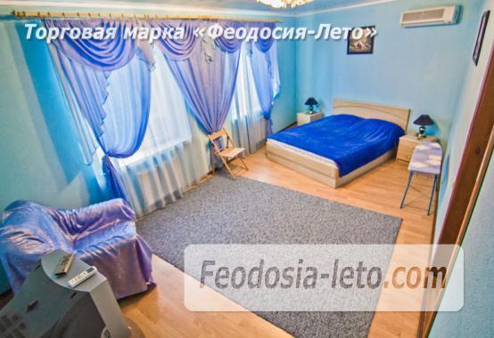 Гостевой дом в Феодосии в центре и рядом с набережной,  улица Куйбышева - фотография № 2