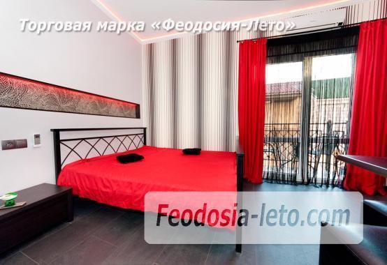 Гостевой дом в у моря в г. Феодосия в районе районе Динамо, ул. Барановская - фотография № 1