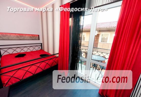 Гостевой дом в у моря в г. Феодосия в районе районе Динамо, ул. Барановская - фотография № 2