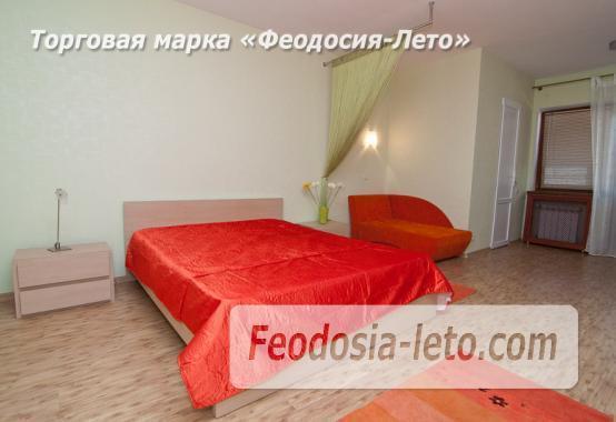 Гостиница на 5 номеров на улице Профсоюзная в Феодосии - фотография № 12