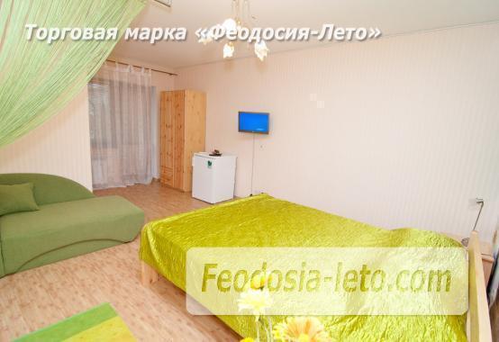 Гостиница на 5 номеров на улице Профсоюзная в Феодосии - фотография № 22