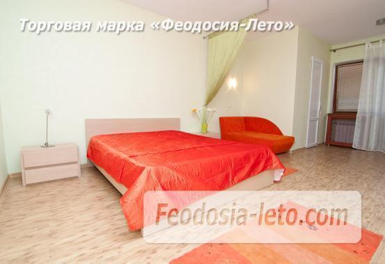 Гостиница на 5 номеров на улице Профсоюзная в Феодосии - фотография № 24