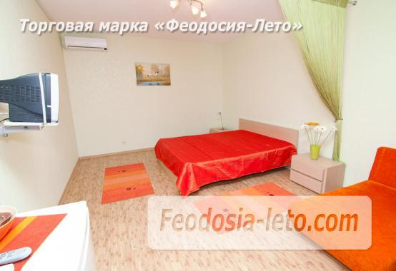 Гостиница на 5 номеров на улице Профсоюзная в Феодосии - фотография № 25