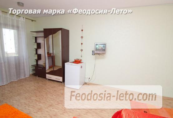 Гостиница на 5 номеров на улице Профсоюзная в Феодосии - фотография № 26