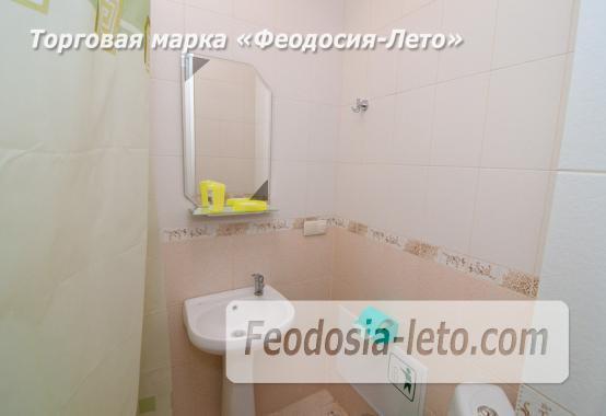 Гостиница на 5 номеров на улице Профсоюзная в Феодосии - фотография № 27