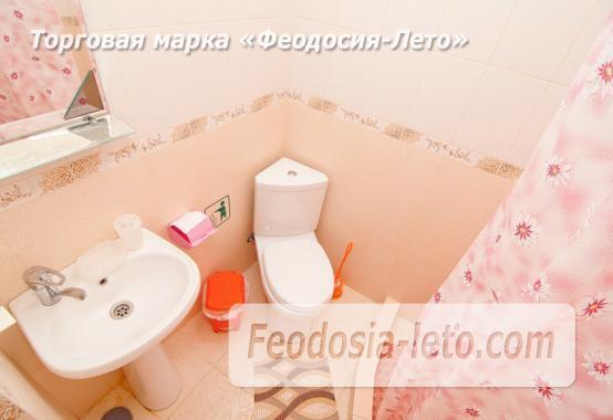 Гостиница на 5 номеров на улице Профсоюзная в Феодосии - фотография № 30