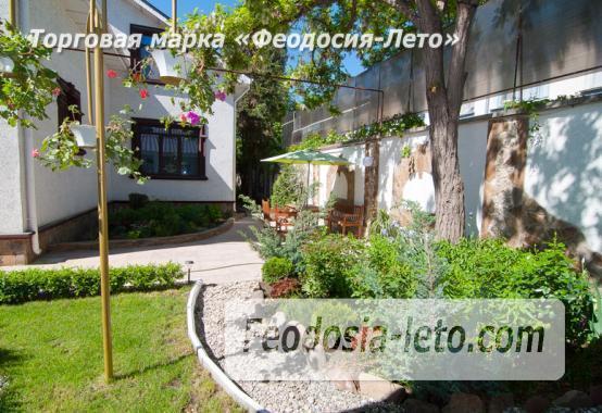 Гостиница на 5 номеров на улице Профсоюзная в Феодосии - фотография № 31