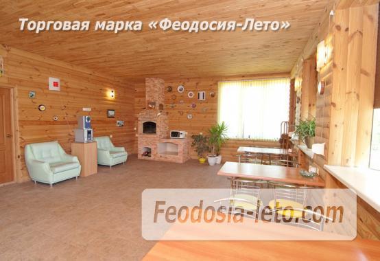 Гостиница на 5 номеров на улице Профсоюзная в Феодосии - фотография № 43