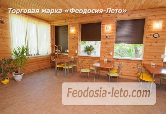Гостиница на 5 номеров на улице Профсоюзная в Феодосии - фотография № 44
