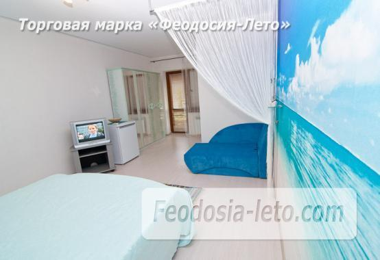Гостиница на 5 номеров на улице Профсоюзная в Феодосии - фотография № 7