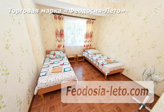 Гостиница на 5 номеров, улица Карла Маркса в Феодосии - фотография № 7