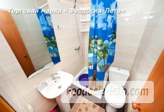 Гостиница на 5 номеров, улица Карла Маркса в Феодосии - фотография № 10