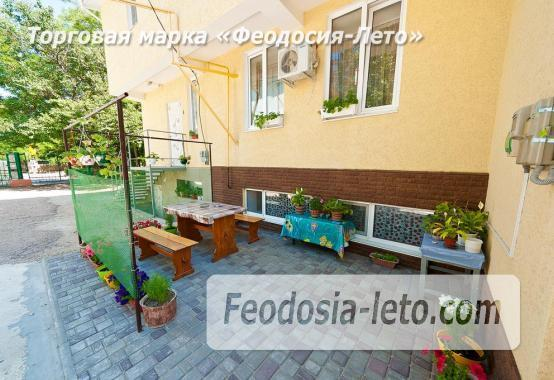 Гостиница на 5 номеров, улица Карла Маркса в Феодосии - фотография № 2