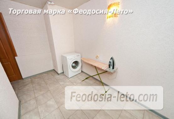 Гостиница на 5 номеров, улица Карла Маркса в Феодосии - фотография № 3