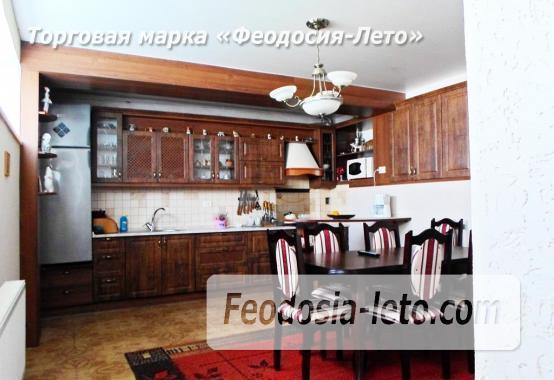 Гостиница на 5 номеров, улица Карла Маркса в Феодосии - фотография № 4