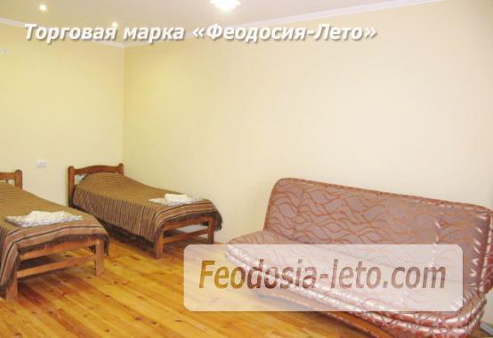 Мини гостиница в Феодосии - фотография № 25