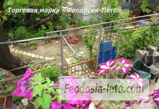 Гостиница на Бульварной горке, улица Семашко в Феодосии - фотография № 3