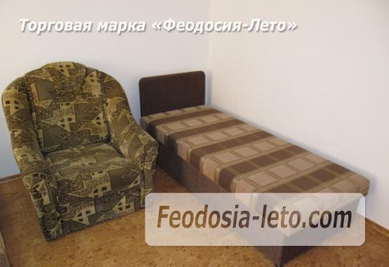 Гостиница на Бульварной горке, улица Семашко в Феодосии - фотография № 9