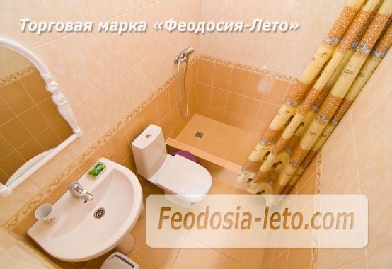 Гостиница на первой линии у моря в п. Береговое Феодосия Крым - фотография № 21