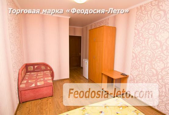 Гостиница на первой линии у моря в п. Береговое Феодосия Крым - фотография № 7