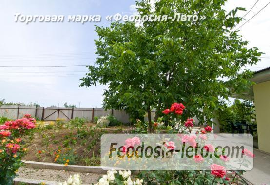 Гостиница на первой линии у моря в п. Береговое Феодосия Крым - фотография № 26