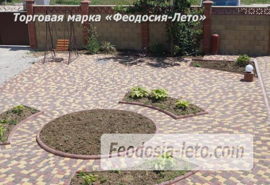 Гостиница на первой линии у моря в п. Береговое Феодосия Крым - фотография № 27
