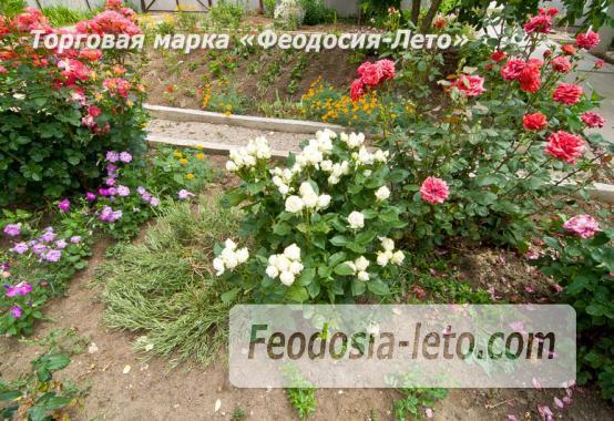 Гостиница на первой линии у моря в п. Береговое Феодосия Крым - фотография № 3