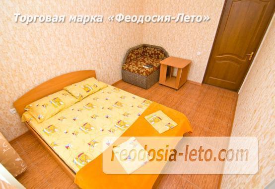 Гостиница на первой линии у моря в п. Береговое Феодосия Крым - фотография № 9