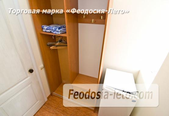 Гостиница на первой линии у моря в п. Береговое Феодосия Крым - фотография № 12