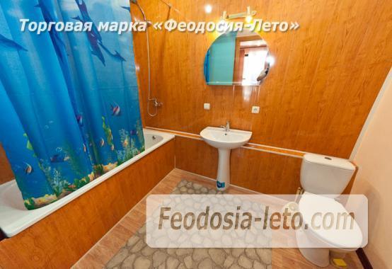 Гостиница с бассейном в Феодосии на улице Большевистская - фотография № 12