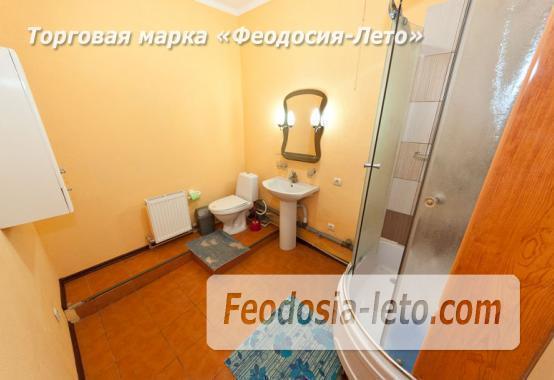 Гостиница с бассейном в Феодосии на улице Большевистская - фотография № 13