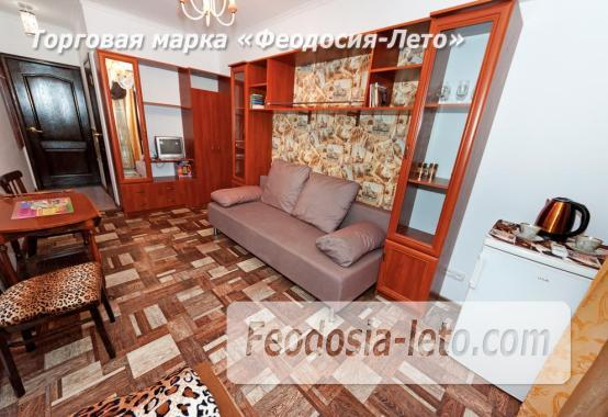 Гостиница с кухней на улице Федько в г. Феодосия - фотография № 2