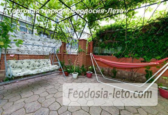 Гостиница с кухней на улице Федько в Феодосии - фотография № 14