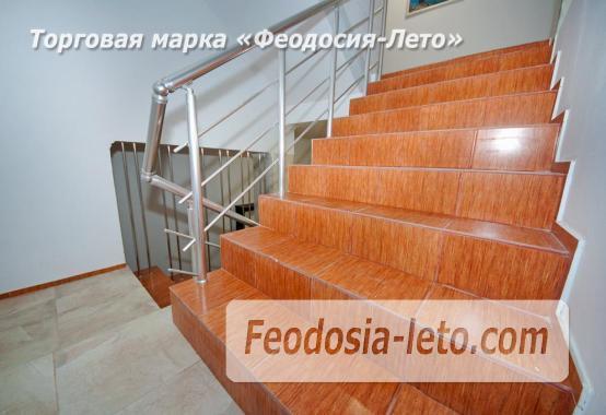 Гостиница с кухней на улице Федько в городе Феодосия - фотография № 11