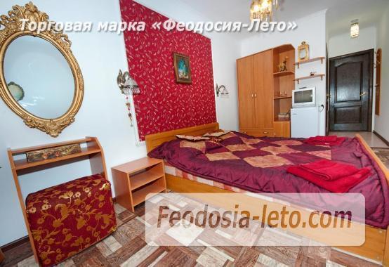 Гостиница с кухней на улице Федько в городе Феодосия - фотография № 8