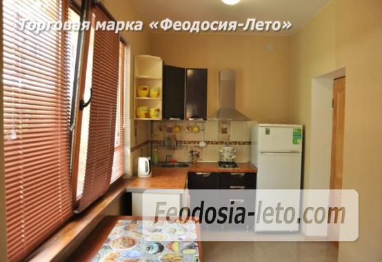 Гостиница у моря в Феодосии на улице Народная - фотография № 10