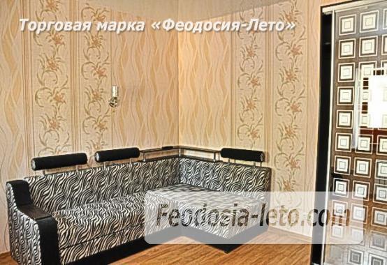 Гостиница у моря в Феодосии на улице Народная - фотография № 11