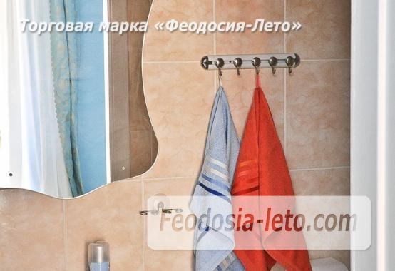 Гостиница у моря в Феодосии на улице Народная - фотография № 21