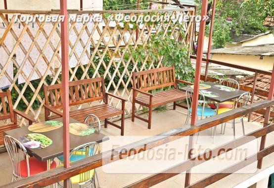 Гостиница у моря в Феодосии на улице Народная - фотография № 3